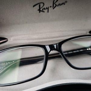 Ray-Ban Accessories - Ray Ban frames